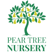 Free Childcare for 2 - 4 Year olds in Audley and Bignell End. Pear Tree Nursery is a family-owned child care centre in Audley, Staffordshire.